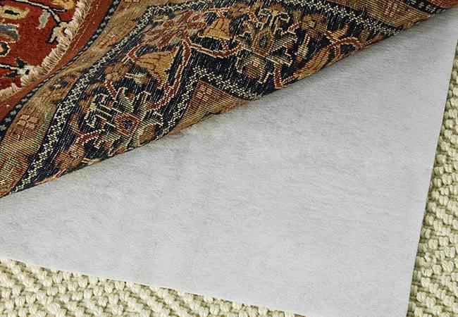 Safavieh Set Carpet Rug Pads