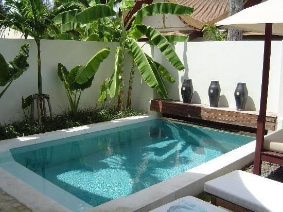 Sala Samui Resort Spa Private Plunge Pool Villa