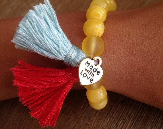 Sale Yellow Colour Therapy Colourgypsy Etsy