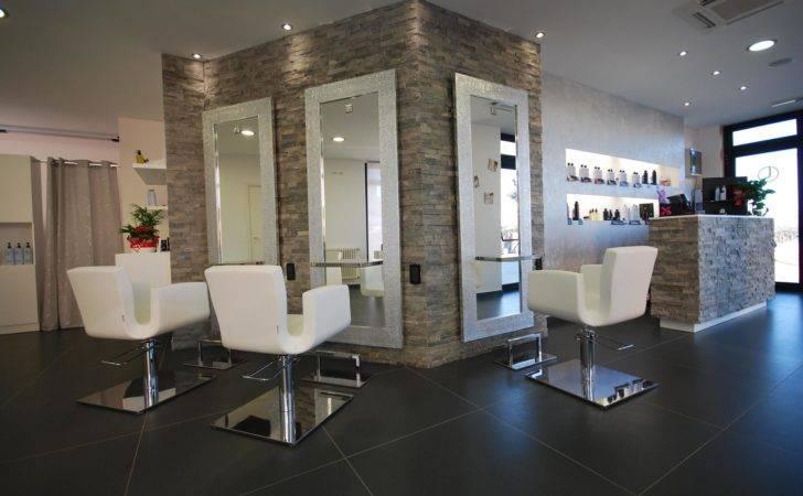 Salon Furniture Made France Hair Design
