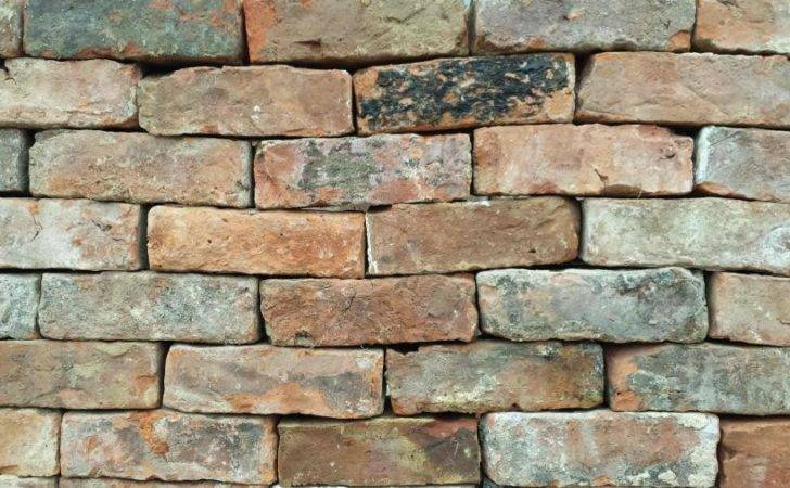 Salvoweb North Yorkshire Reclaimed Bricks Sale