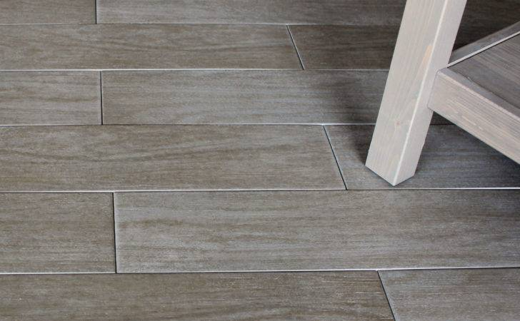 Sample Wood Noce Effect Porcelain Floor Tile Ebay