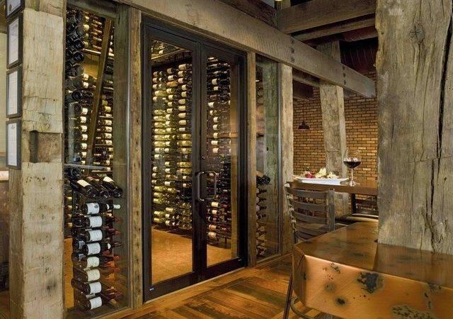 Samplings Frisco Rustic Wine Cellar Denver