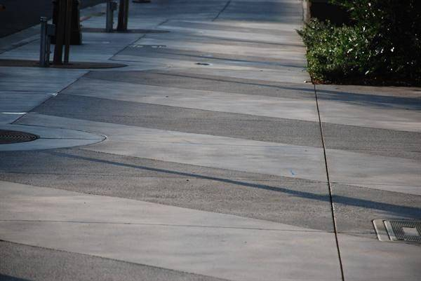 Sandblasted Concrete Paving Pinterest