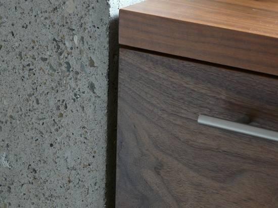 Sandblasted Concrete Wall Downer Grove Pinterest