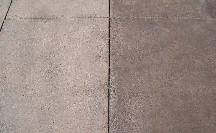 Sandblasting Belville Concrete Llc