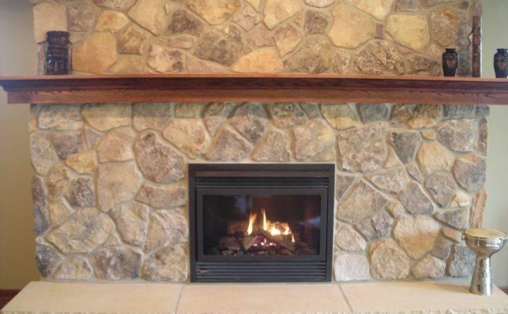 Sandstone Fireplace Hearth Designs Feature