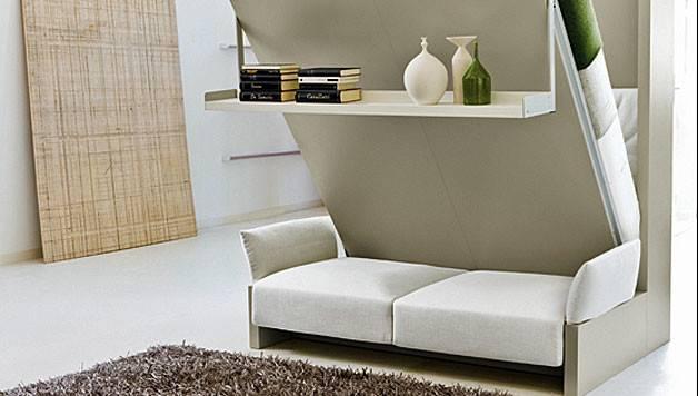 Saving Beds Furniture London Homemade Murphy Bed