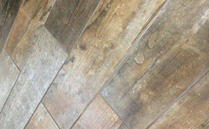 Savona Natural Wood Effect Porcelain Floor Tiles Special Offer