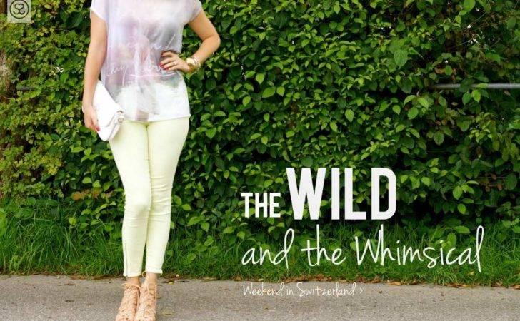 Savvy Spice Fashion Blog Whimsical Style