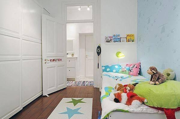 Scandinavian Bedroom Designs Your Modern Interior