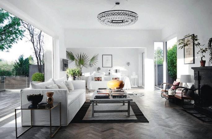Scandinavian Cabin Interior Design Best House Ideas