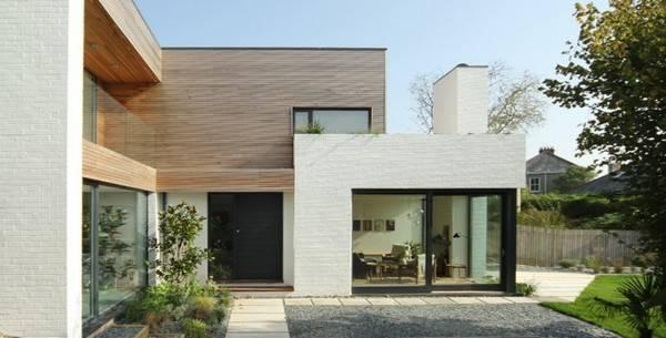 Scandinavian Design Influences Corkellis House Freshome