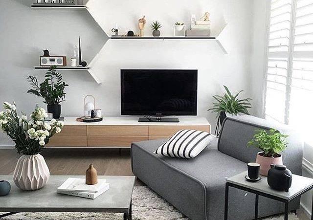 Scandinavian Design Interior