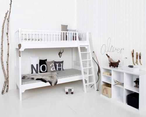 Scandinavian Furniture Baby Kids Design Ideas Renovations