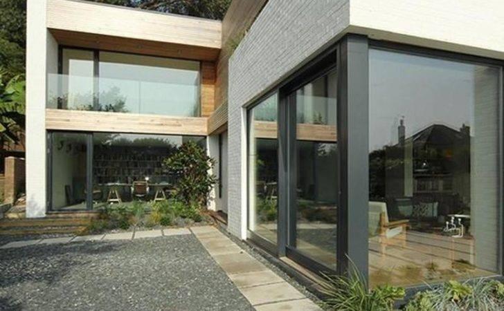 Scandinavian Home Design House Ideas Interior