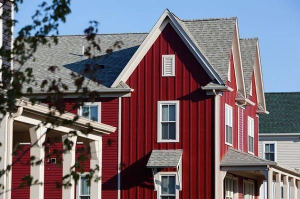Scandinavian Home Exteriors Inmyinterior