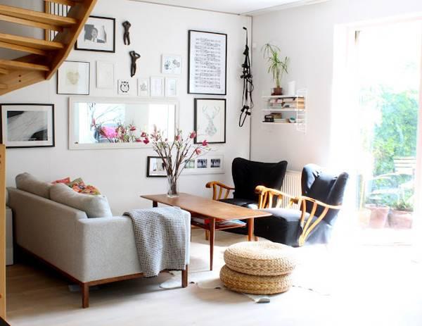 Scandinavian Home Honeysuckle Life
