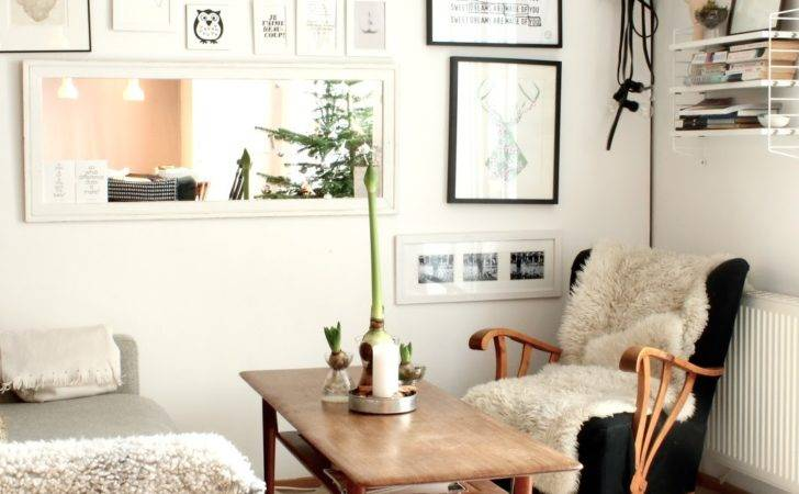 Scandinavian Home Sitting Room Winner