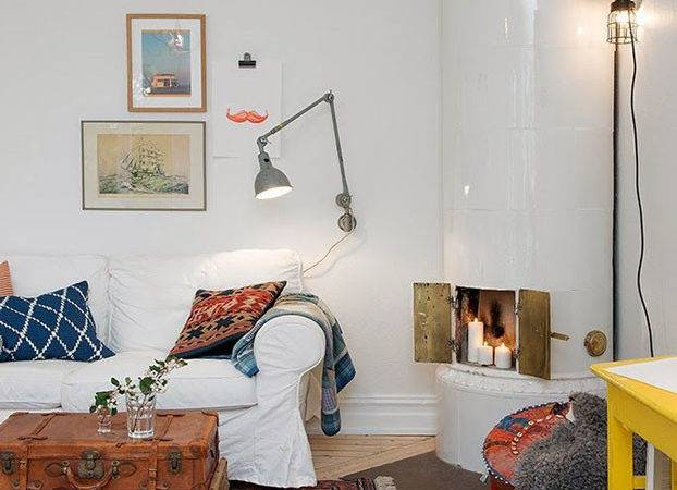 Scandinavian Homes Gothenburg Designclaud