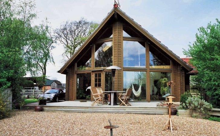 Scandinavian Houses Plans Homes Pinterest