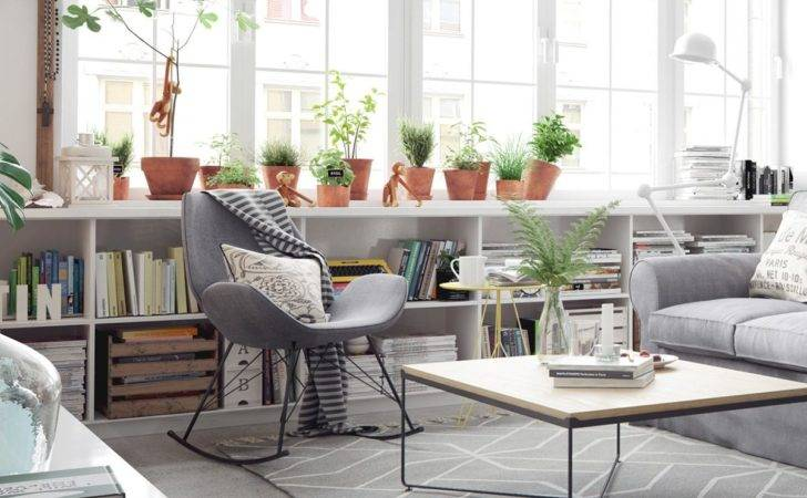 Scandinavian Interiors More Readily Embraces Traditional