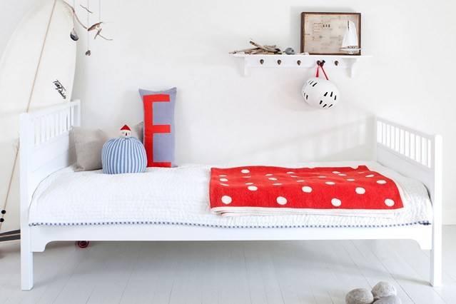 Scandinavian Style Kids Bedroom Ideas Children Room Decorating