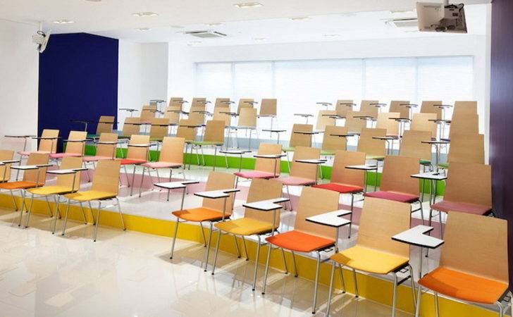 School Furnishing Interior Chennai Decors