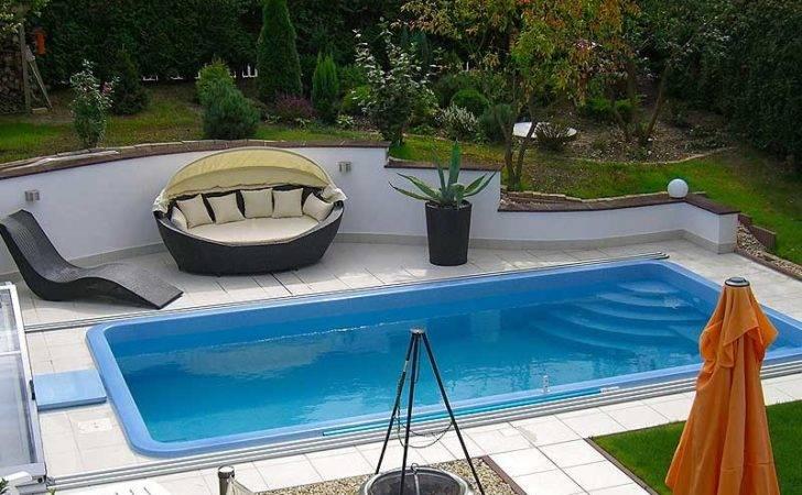 Schwimmbecken Vom Fachh Ndler Polypool