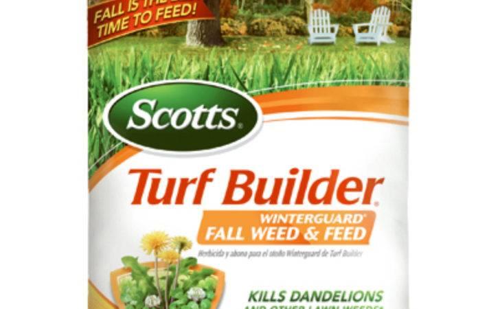 Scotts Turf Builder Winter Guard Plus Pricefalls