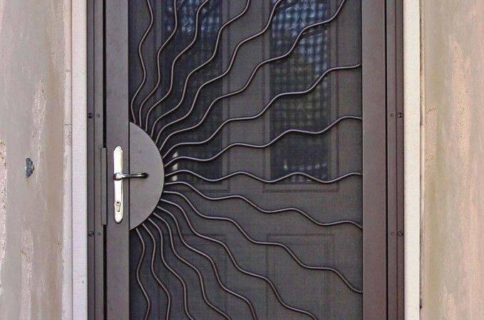 Screen Door Designs Currentdata