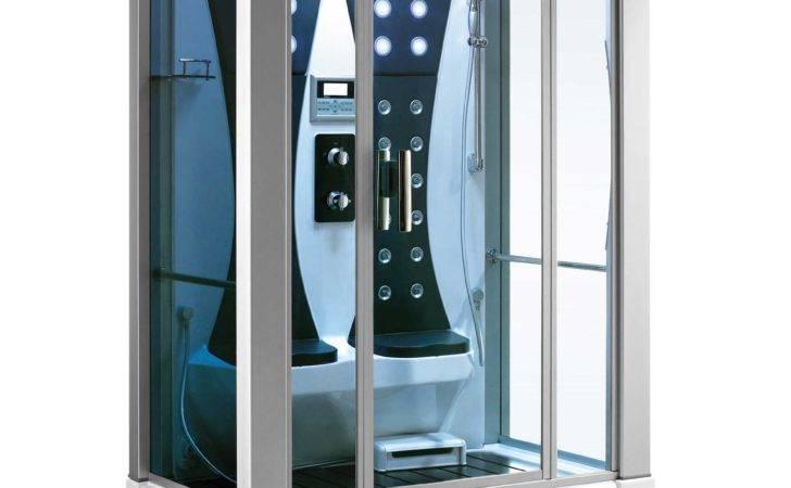 Seabrook Luxury Steam Shower