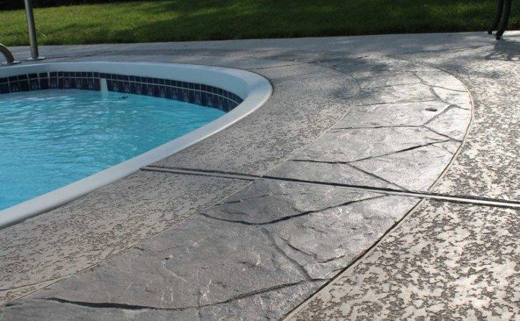 Seal Krete Concrete Pool Deck Paint Coatings