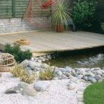 Seaside Garden Ideas Nautical Design Decking