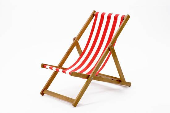 Seaside Would Just Look Empty Without Them Southsea Deckchair