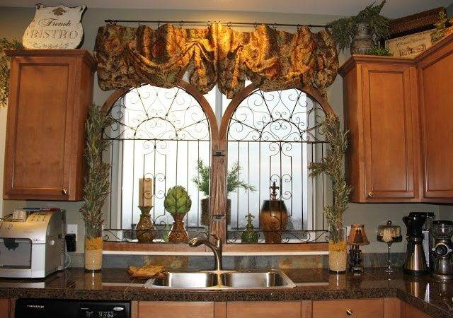 Seasons Liz Welcome Our Tuscan Kitchen Curtains Pinterest