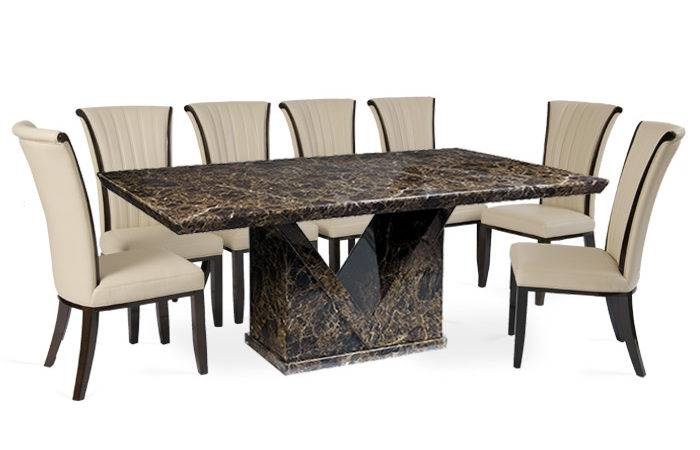 Seat Dining Room Table Plans Length Seater