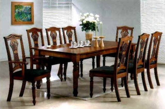 Seat Dining Table Ebay Seater