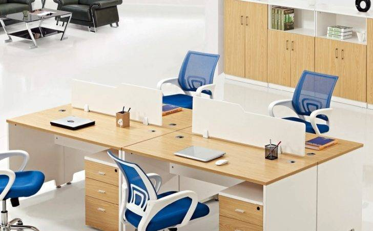 Seat Office Workstation Table Design Buy Person