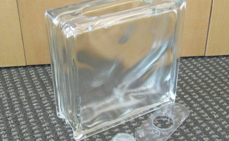 Seattle Glass Block Banks Make Great Gifts Wonderful