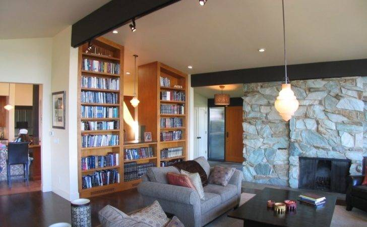 Seattle Mid Century Modern Remodel Architects