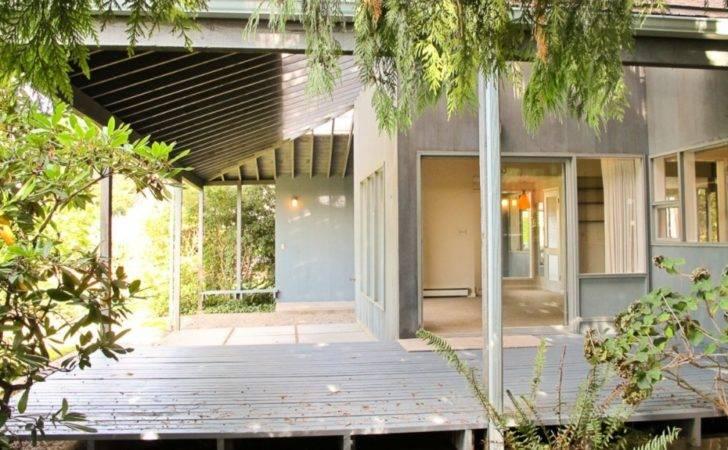 Seattle Mid Century Modern Sale Henry Klein Vernon Mls