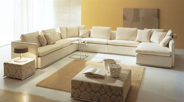 Sectional Sofa Different Types Models