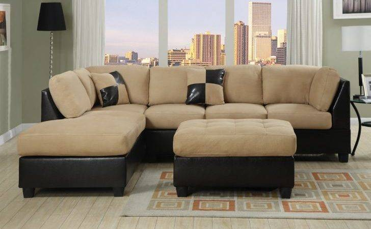 Sectional Sofas Small Spaces Ideas Ratings Best Microfiber