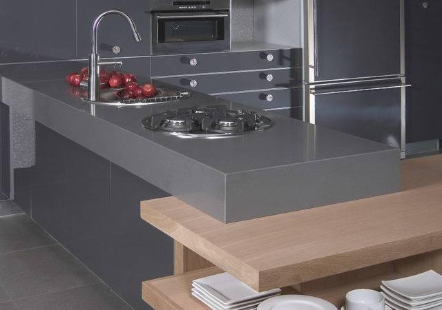 Seifer Countertop Ideas Modern Kitchen Countertops New York