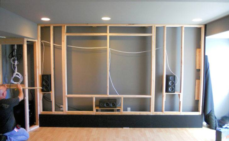 Select Plus Room Home Theater Design Northwest