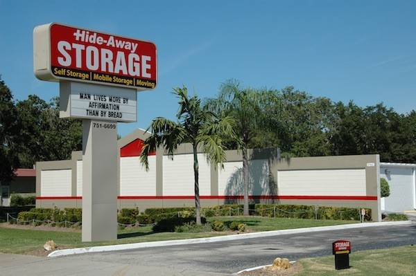 Self Storage Blog Facilitator Marketing