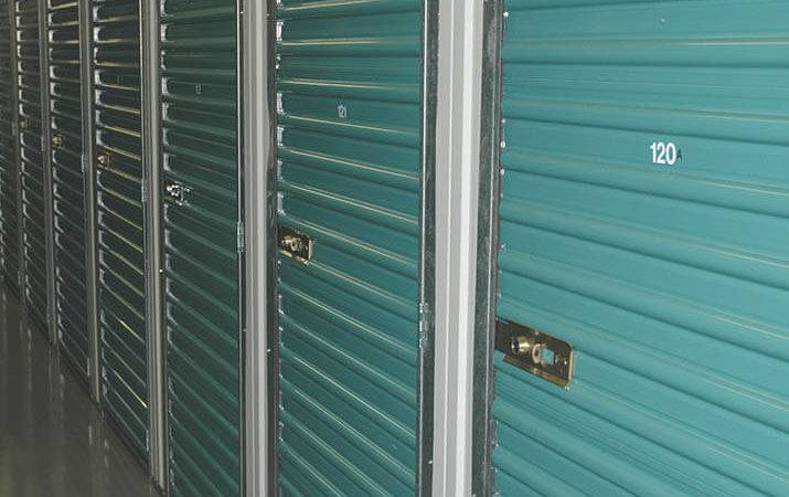 Self Storage Units South Sarasota Hide Away
