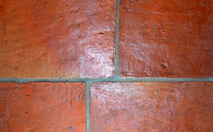 Semi Hand Made Terracotta Tiles