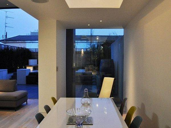 Semi Modern Furniture Home Design